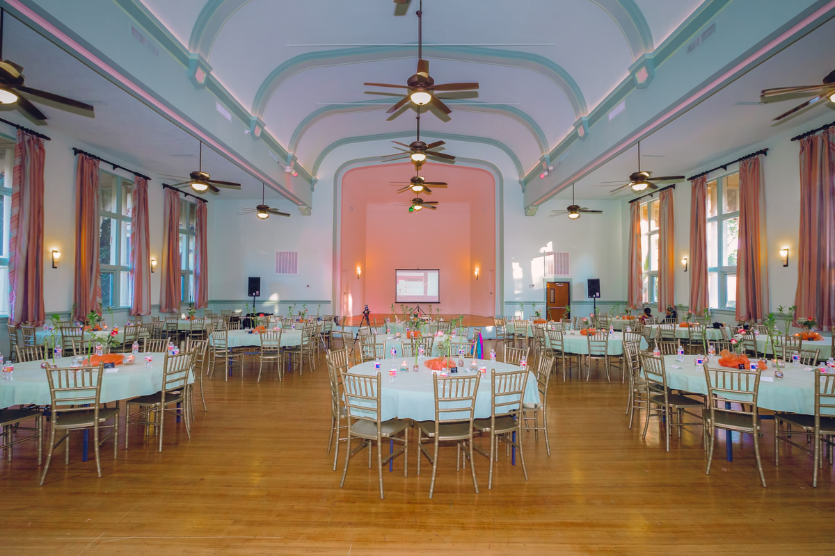 Kalachandji's Event Space
